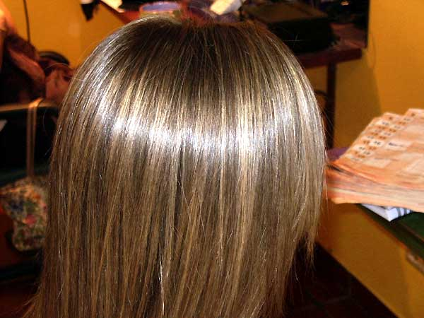 1000 ideas about mechas beige on pinterest mechas - Color beige oscuro ...